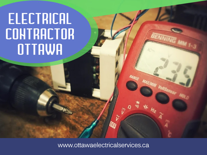 Electrician Nepean