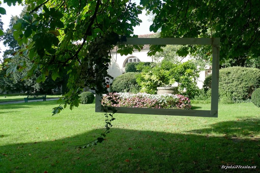 patrz: Villa Foscarini Cornaro