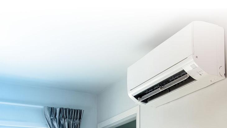 máy lạnh có chỉ số EER hoặc CSPE