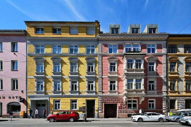 Bürgerstraße