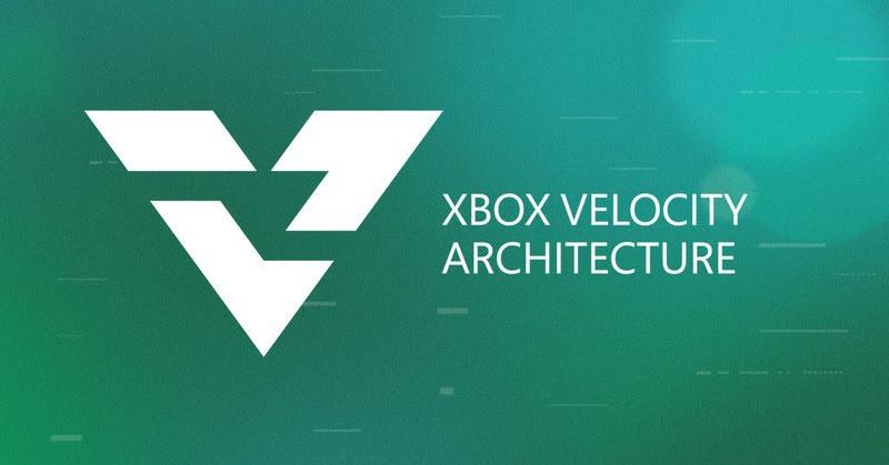 Xbox Velocity Architecture การพัฒนาไปอีกระดับของระบบส่งผ่านข้อมูล