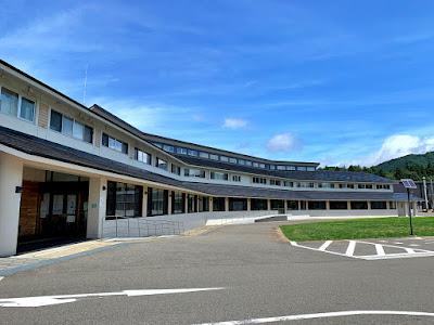西和賀さわうち病院