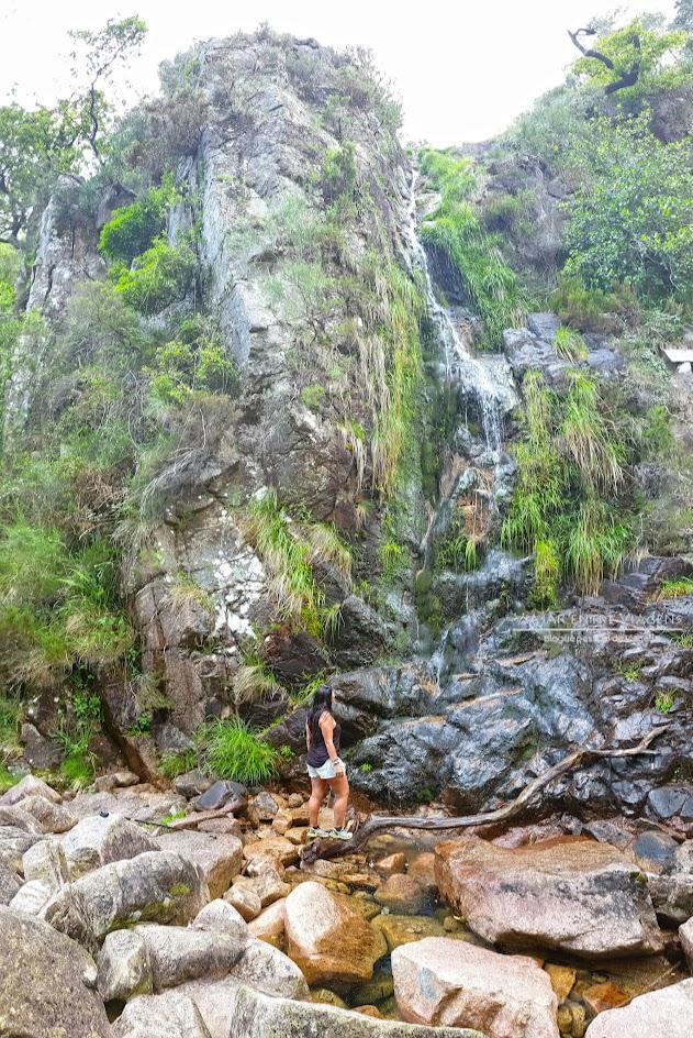 TRILHO DA PREGUIÇA NO GERÊS | Um trilho pela cascata da Laja e cascata de Leonte