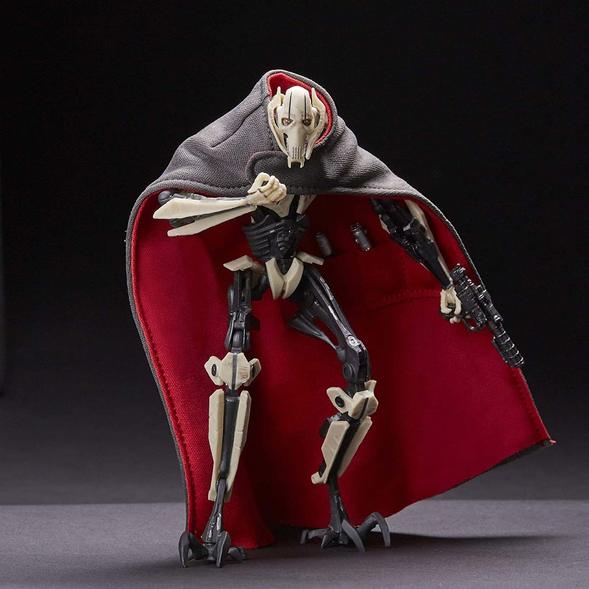 Hasbro The Black Series General Grievous Action Figure from Star Wars