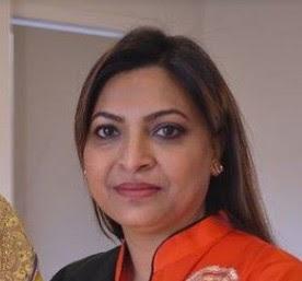 Smita Barua