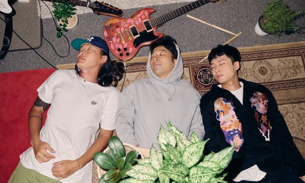 金音獎 入圍韓國獨立樂團 CADEJO 加盟滾石發行雙CD專輯《FREEBODY》