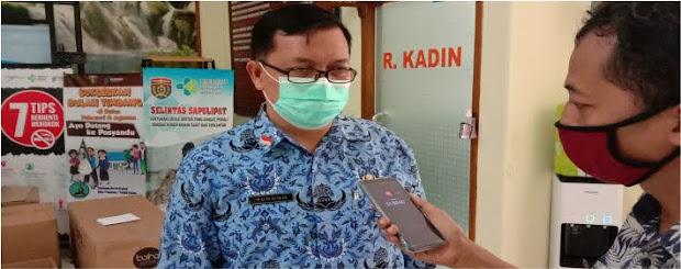 Berita corona kabupaten Ngawi Jatim