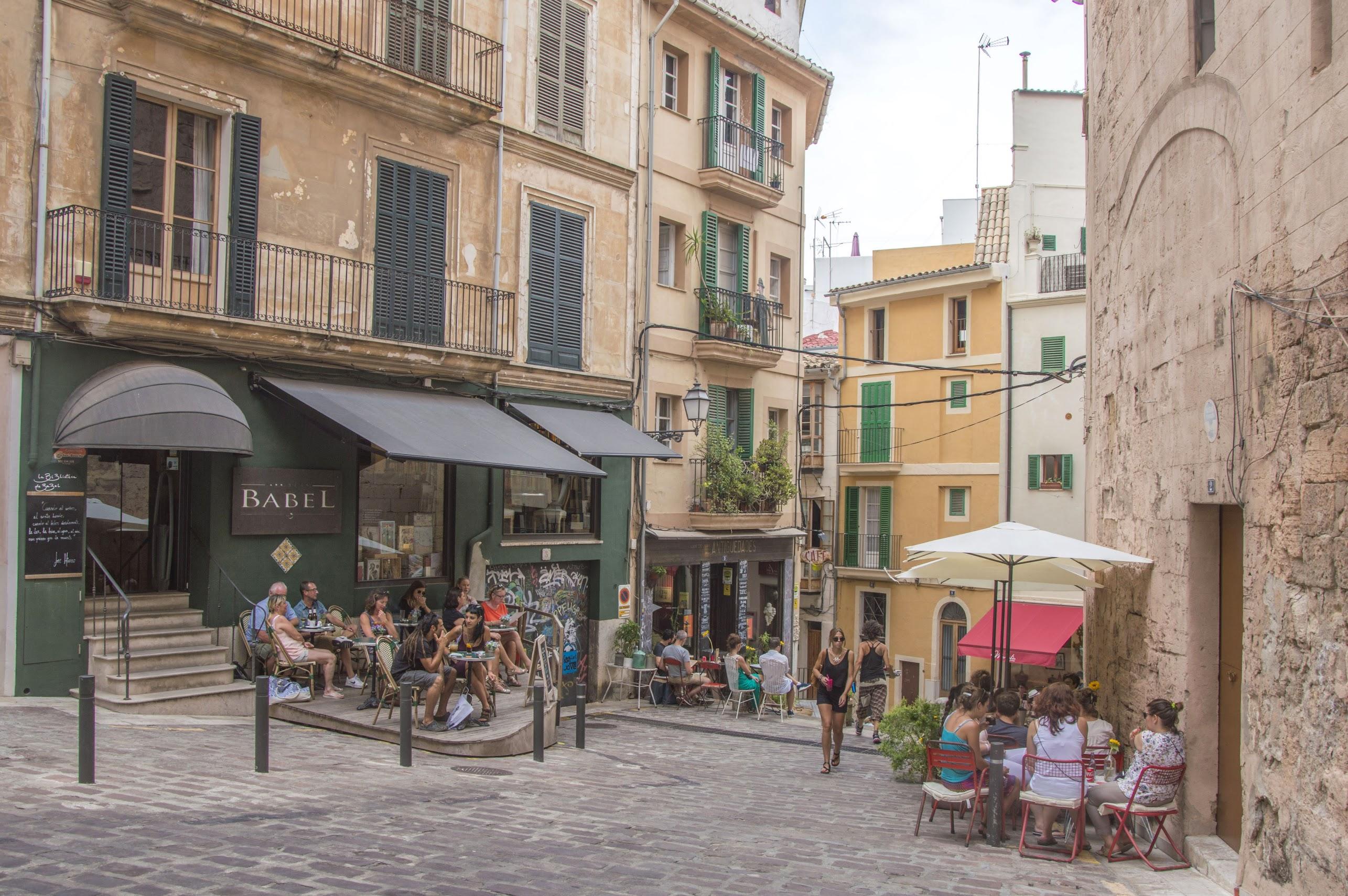 stedentrip-Zuid-Europa