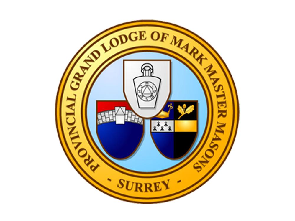 Mark and Royal Ark Mariner Freemasonry in Surrey