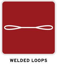 Welded Loops
