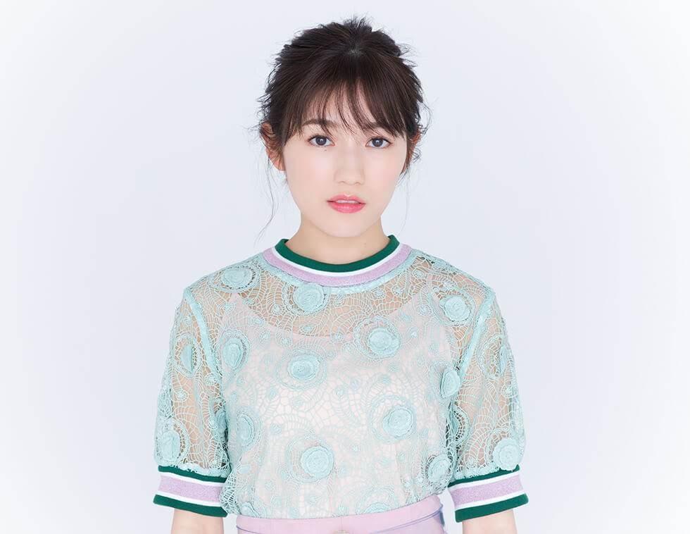 前 AKB48 女星 渡邊麻友 宣布因健康問題退出演藝圈