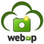 WebP Ondersteund door Chrome, Firefox, ... / WebP Support by Chrome, Firefox, ...
