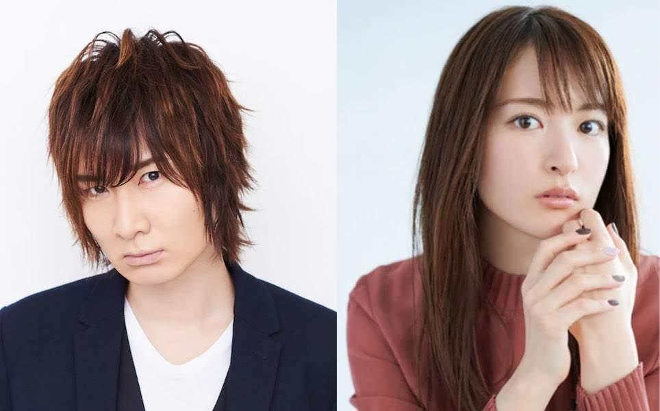 《 遊戲王 ZEXAL 》小松未可子 和 《 工作細胞 》白血球 前野智昭 宣布結婚!