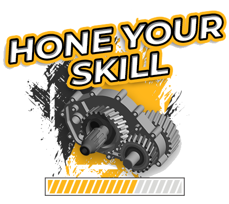 Сессия «Hone Your Skills» (оттачивание навыков)