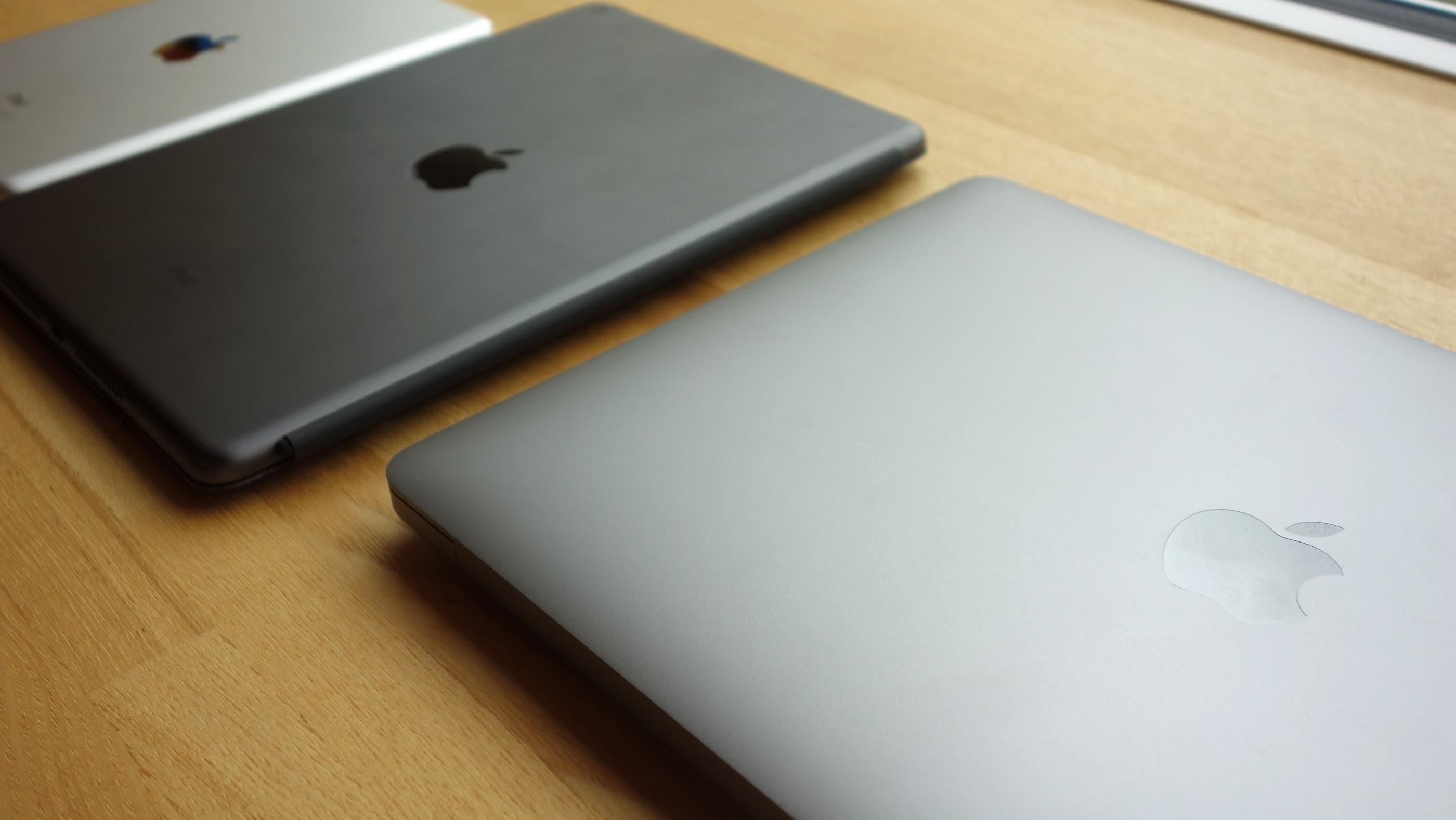 MacBook Air 2020 レビュー カラー スペースグレイ比較