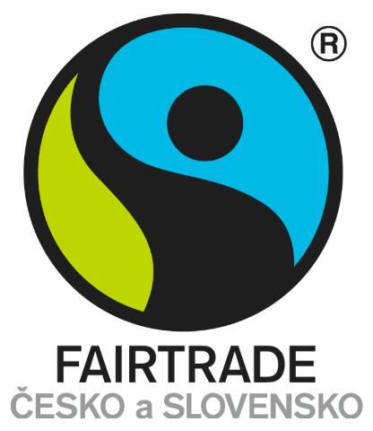 Známka Fairtrade