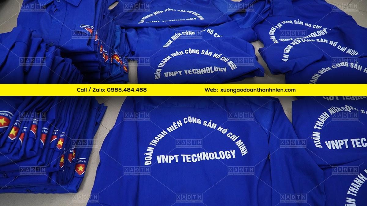 VNPT Technology Hoàng Quốc Việt