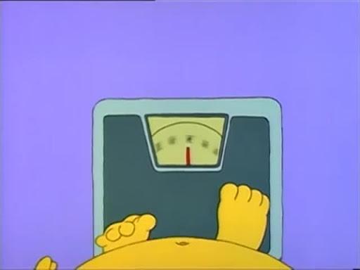 Los Simpsons 1x10 La Correria De Homero