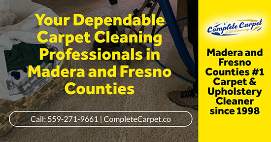 carpet cleaning fresno and madera CA