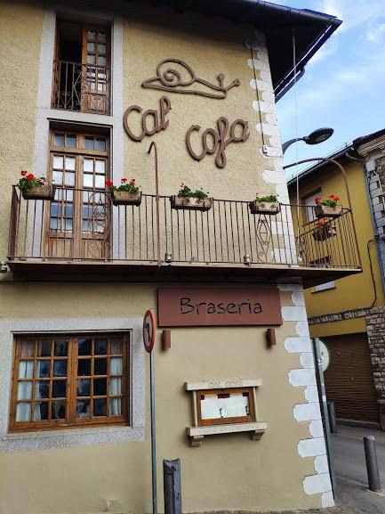 Restaurante Cal Cofa