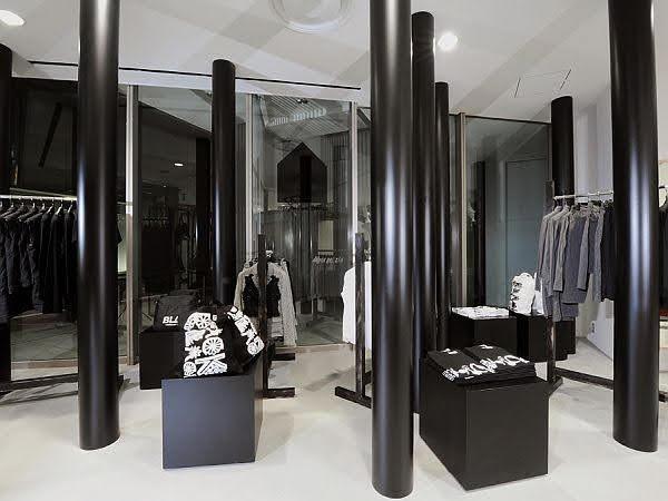 nội thất cửa hàng