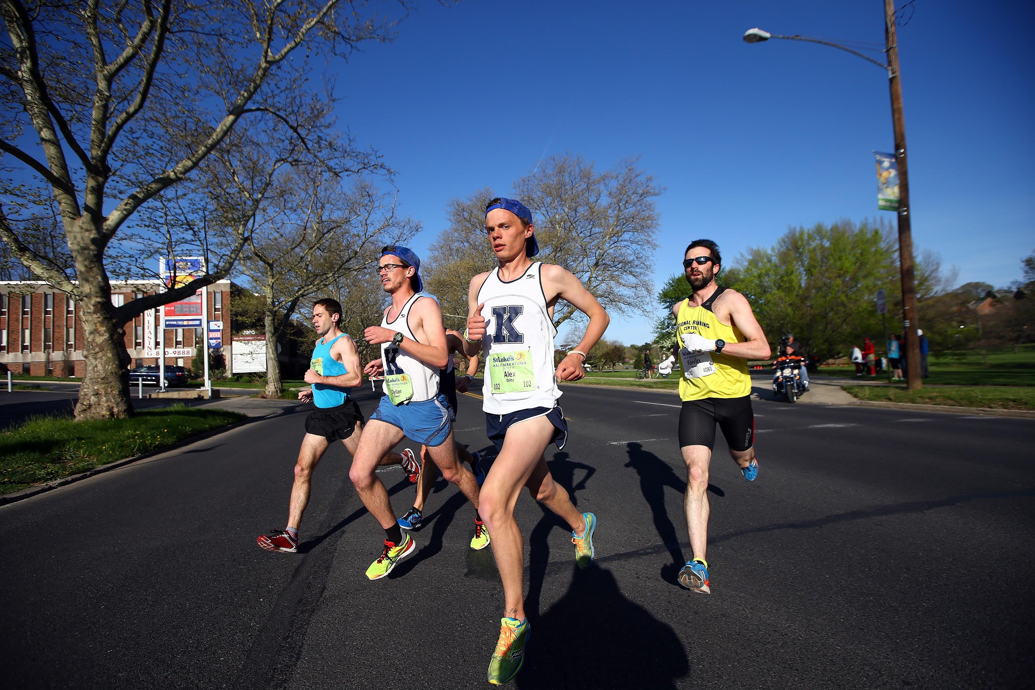 St. Luke's Half Marathon