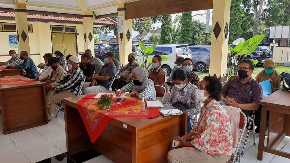 Cari Eksportir Baru, Karantina Pertanian Yogyakarta Adakan Bimtek Ekspor