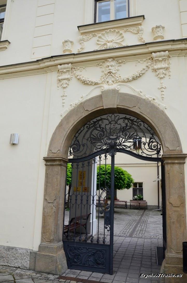 Žireč - Dom św.Józefa