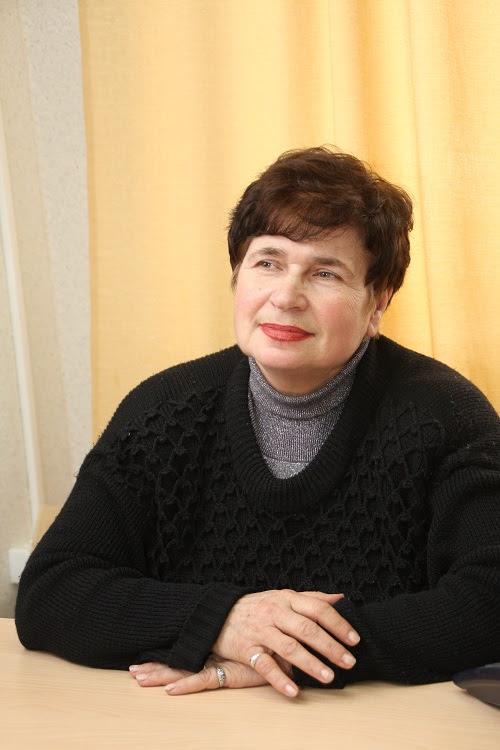 Сегодня празднует свой день рождения Зоя Павловна Тинина!