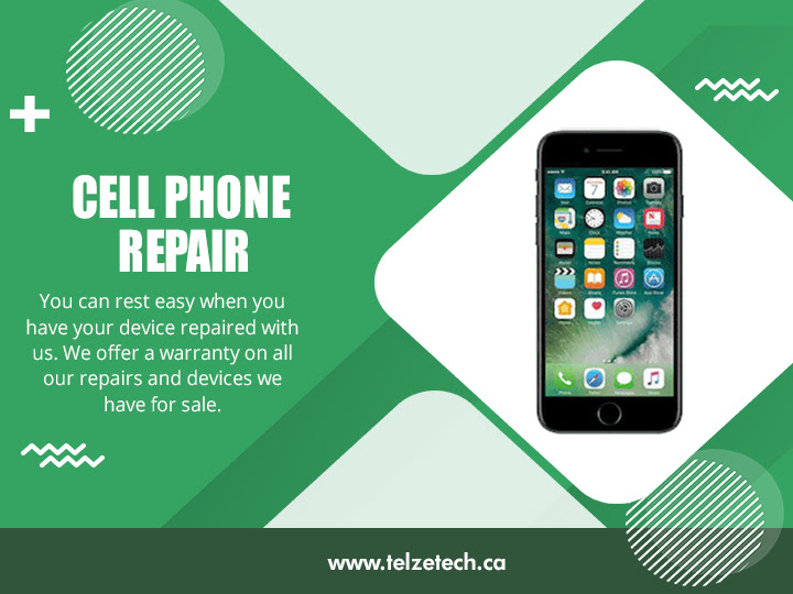 Cell Phone Repair Ottawa