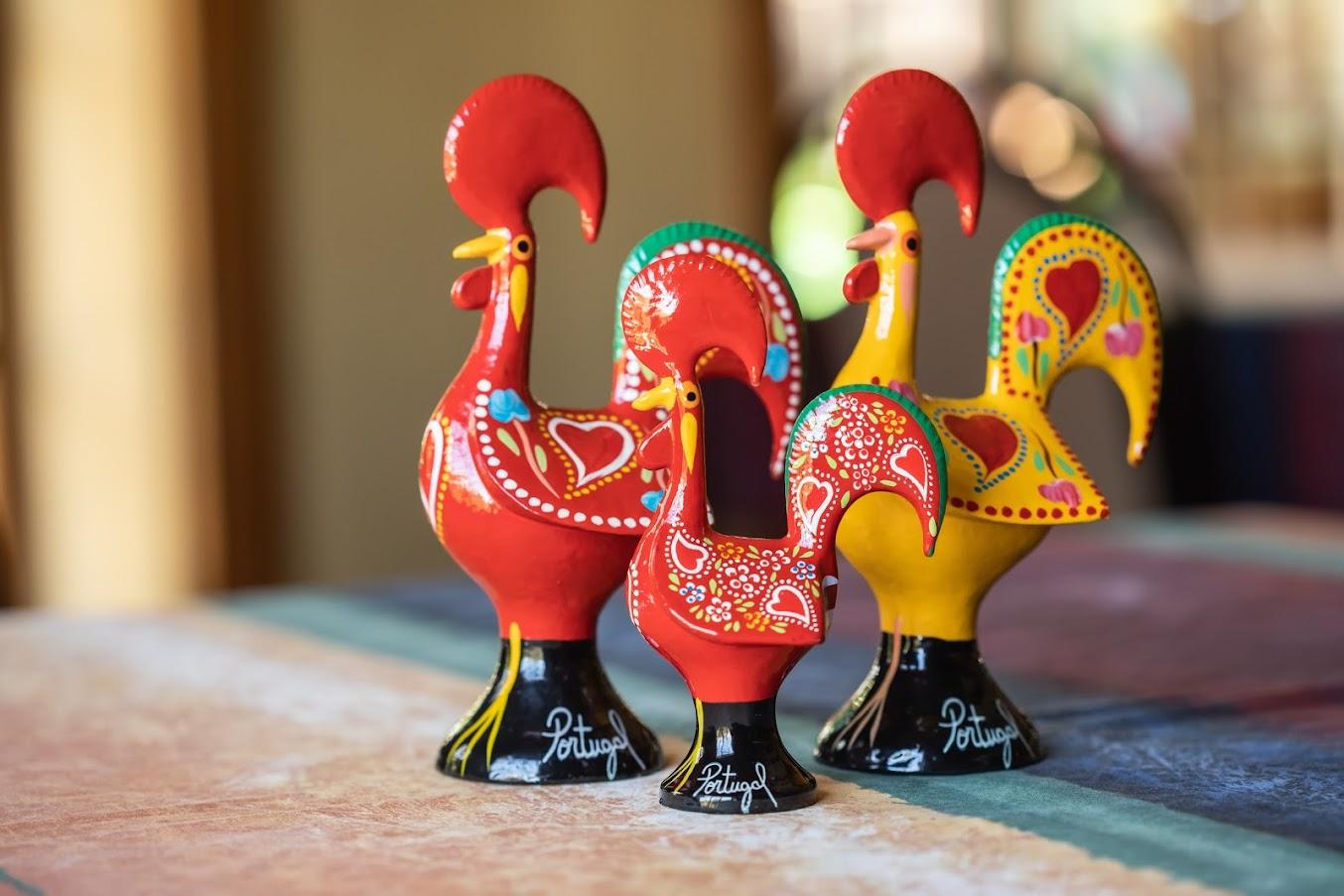 gallo de Portugal