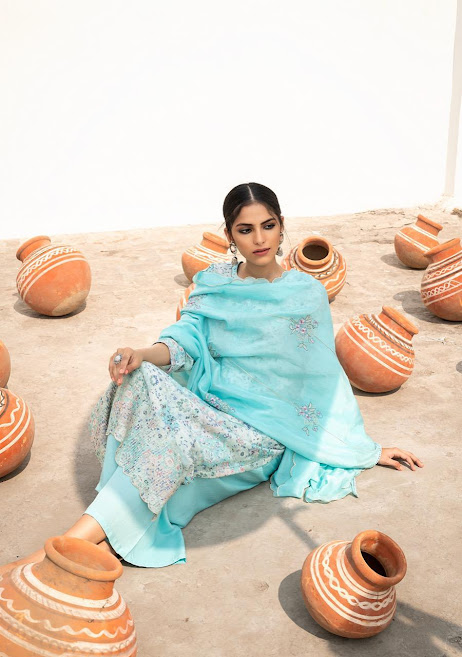 Naariti Mukhar Plazzo Style Suits Catalog Lowest Price