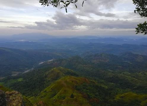 Bambaragala Pathana