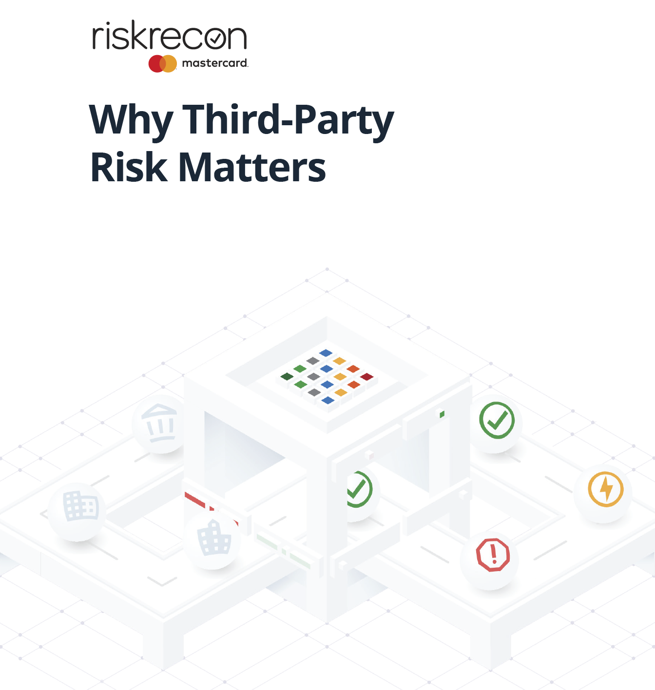 Why Third-Party Cyber Risk Management Matters?