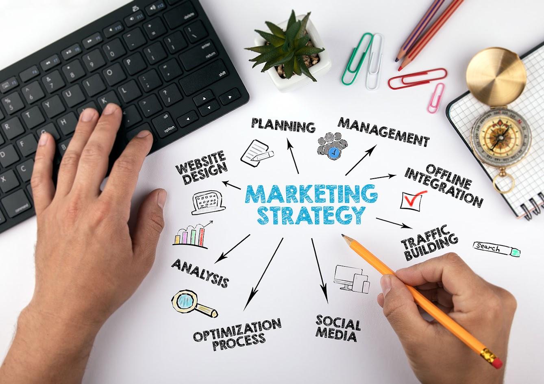 商品開発とマーケティング