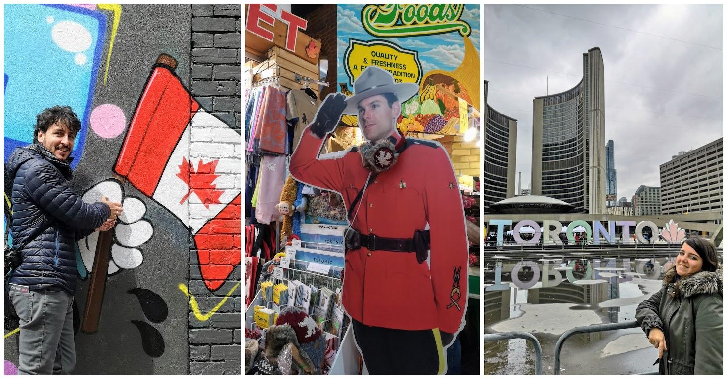 curiosidades de Canadá