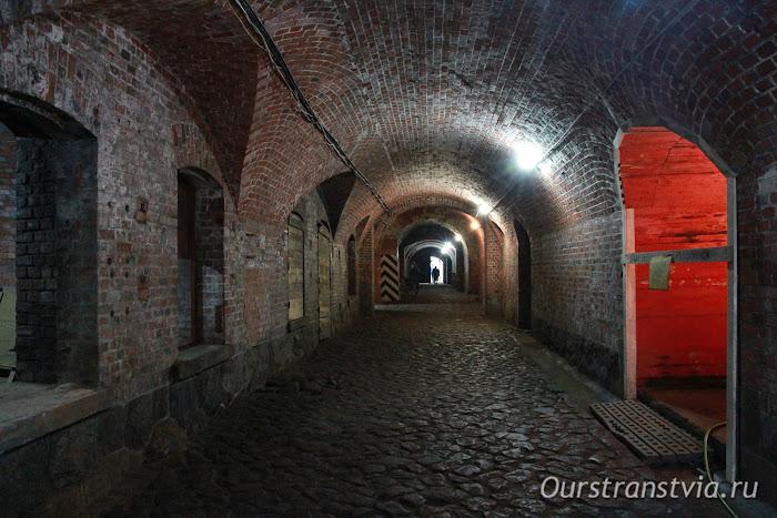 Оборонительные форты Кенигсберга, форт № 11