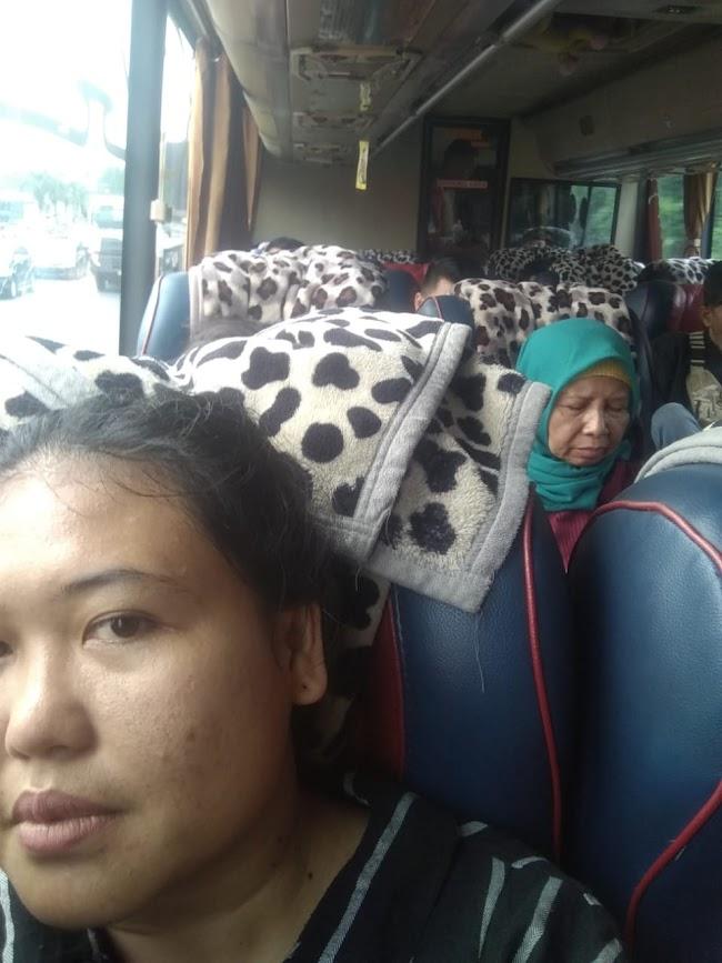 Jalan Darat Lintas Sumatera: Jakarta-Medan