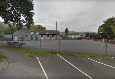 Local school still on financial warning notice