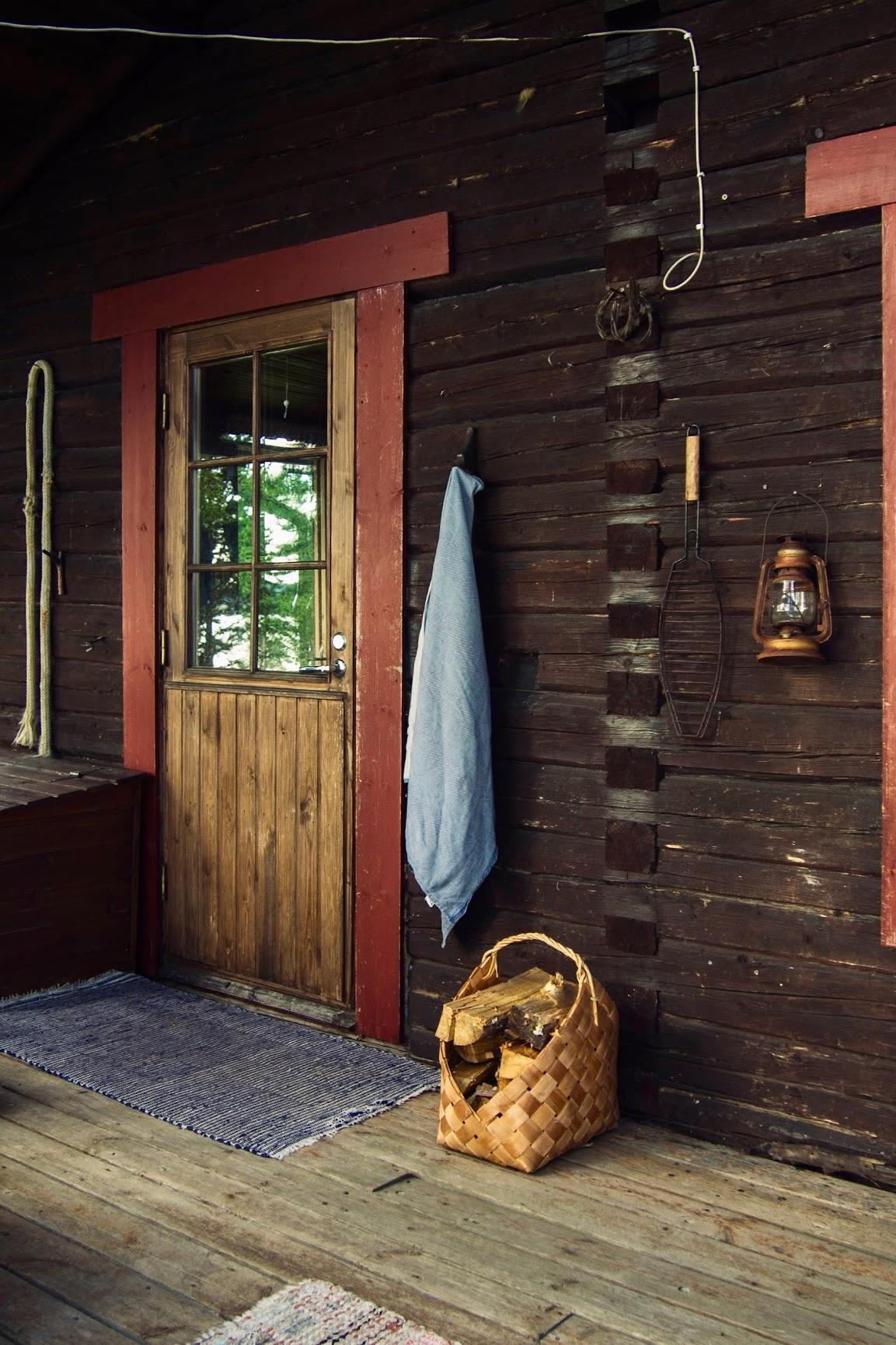 vakantiehuis-met-sauna