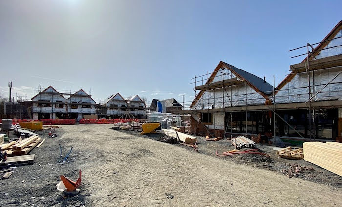 Government loan will help build Llani homes