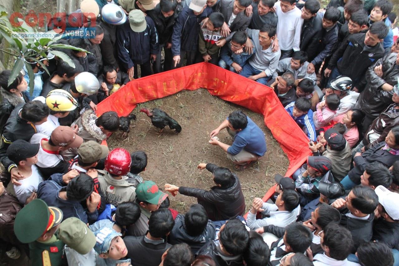 Những vi phạm về thực hiện nếp sống văn minh trong hoạt động  lễ hội ngày càng được chấn chỉnh