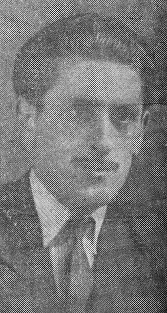 (Salamanca, 1917 - 2003),