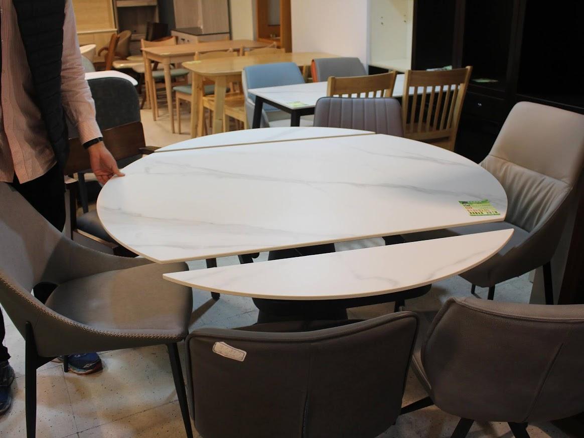 添興家具 中永和家具行 創意圓桌