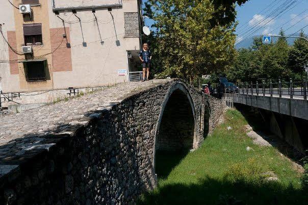 Tanners-Bridge