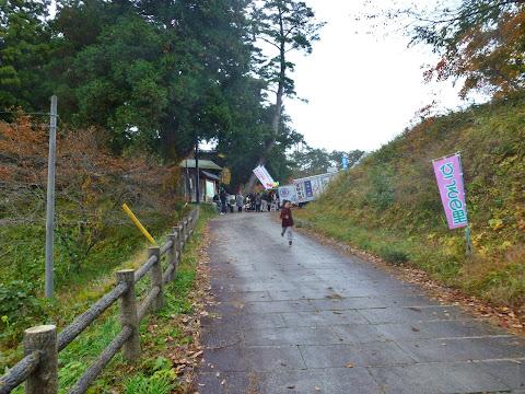ひころの里秋まつり2012 写真1
