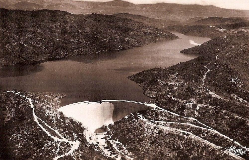A ruptura da barragem de Malpasset e o casamento de mortos