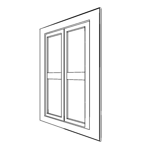 パース(窓)