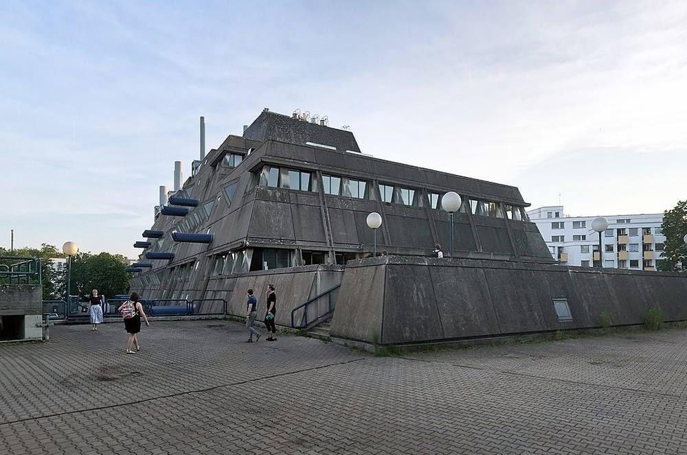 Mäusebunker, o Bunker do Rato de Berlim