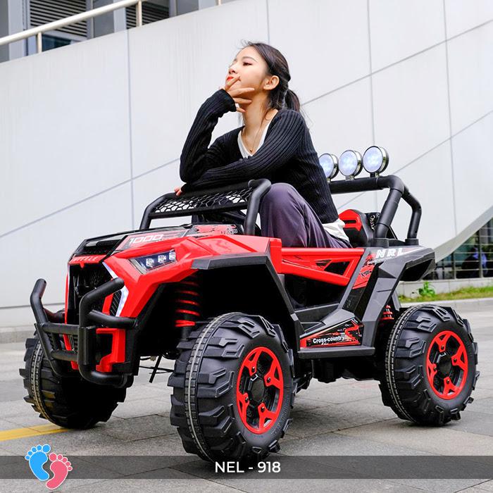 Ô tô điện địa hình NEL-918 9